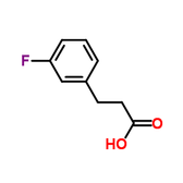 3-Fluorocinnamic acid