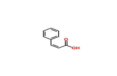 The Role of Cinnamic Acid